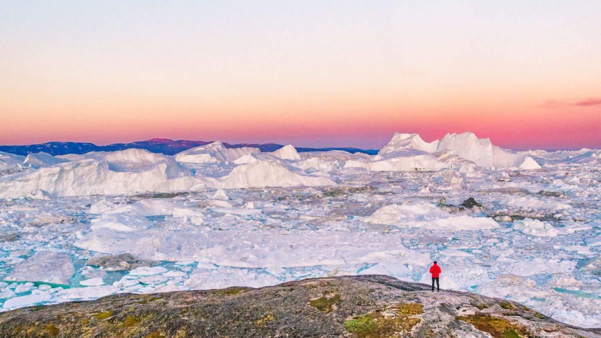 Calotta glaciale