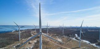 industria eolica europea