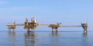 piattaforme offshore