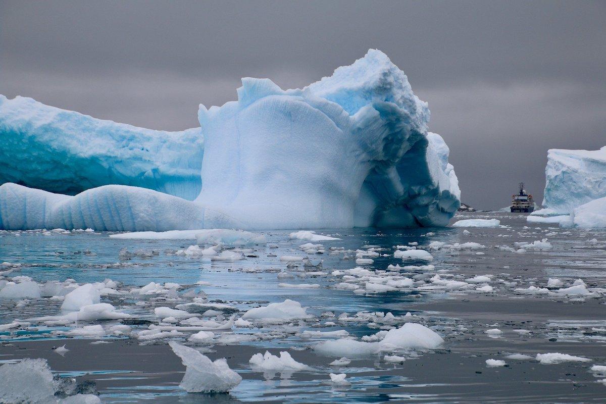 riscaldamento degli oceani