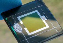 Cella solare tandem