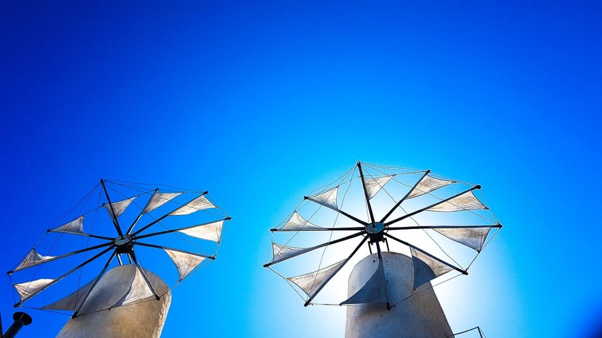 ripresa economica rinnovabili