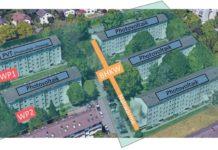 quartiere intelligente Karlsruhe-Durlach