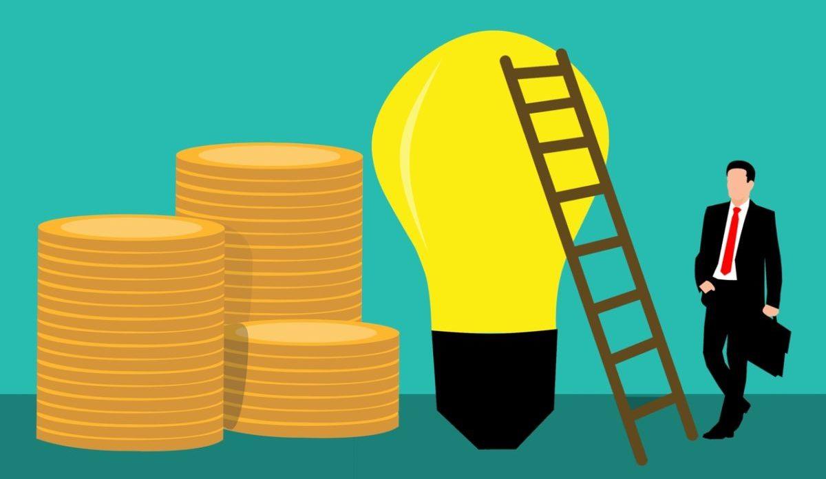 investimenti nell'energia