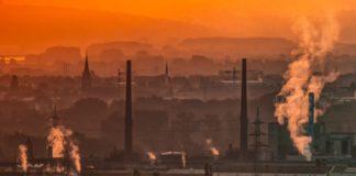 Inquinamento da ozono