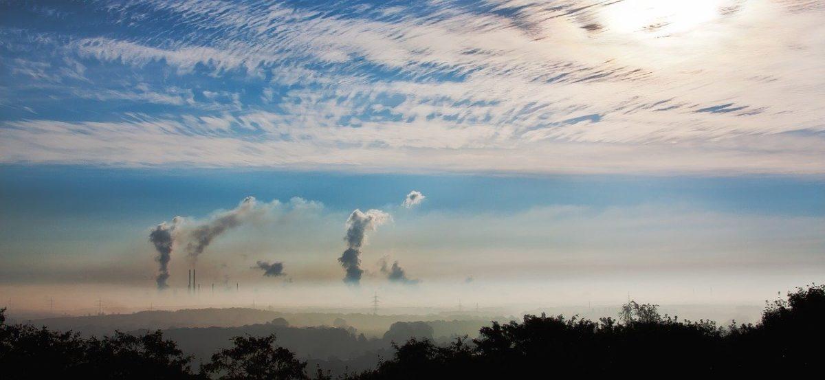 Inquinamento da PFAS