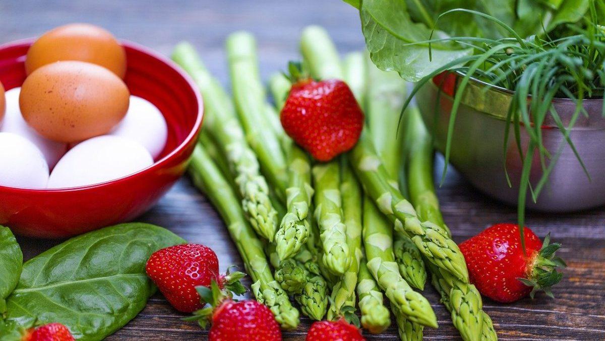 sostenibilità alimentazione