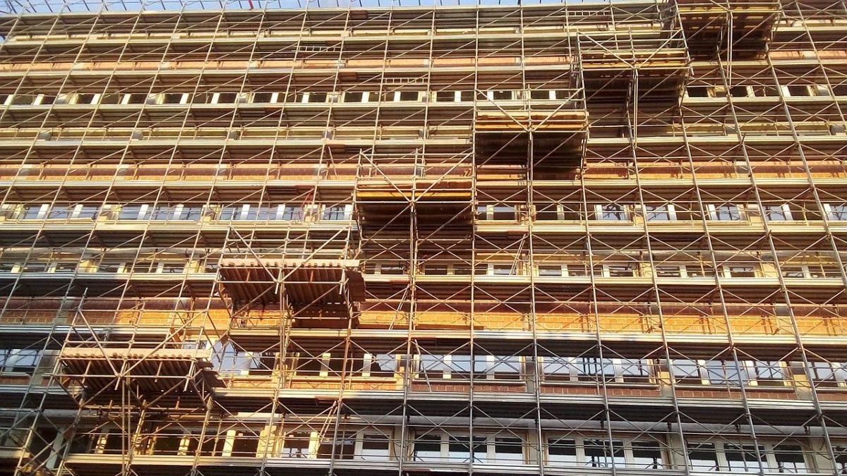 superbonus edilizia