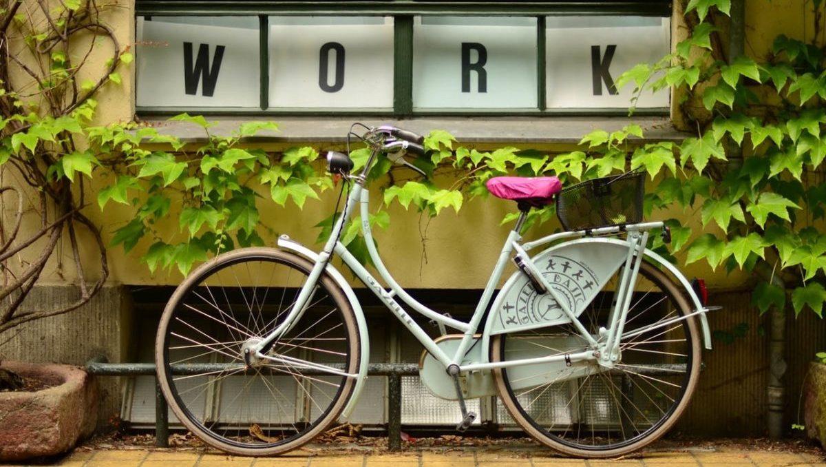 luoghi di lavoro bike-friendly