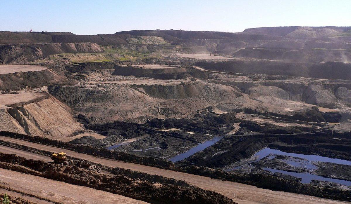 nuove miniere di carbone