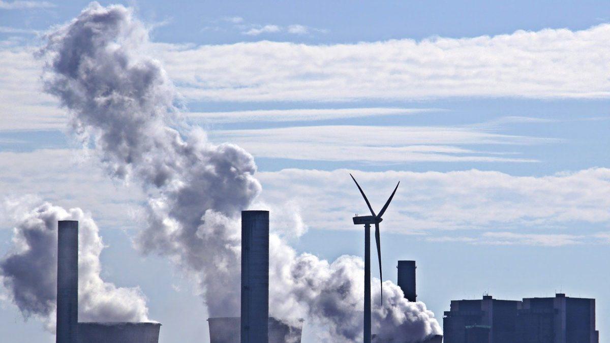 Cattura e stoccaggio di CO2