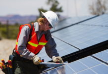 o&M fotovoltaico