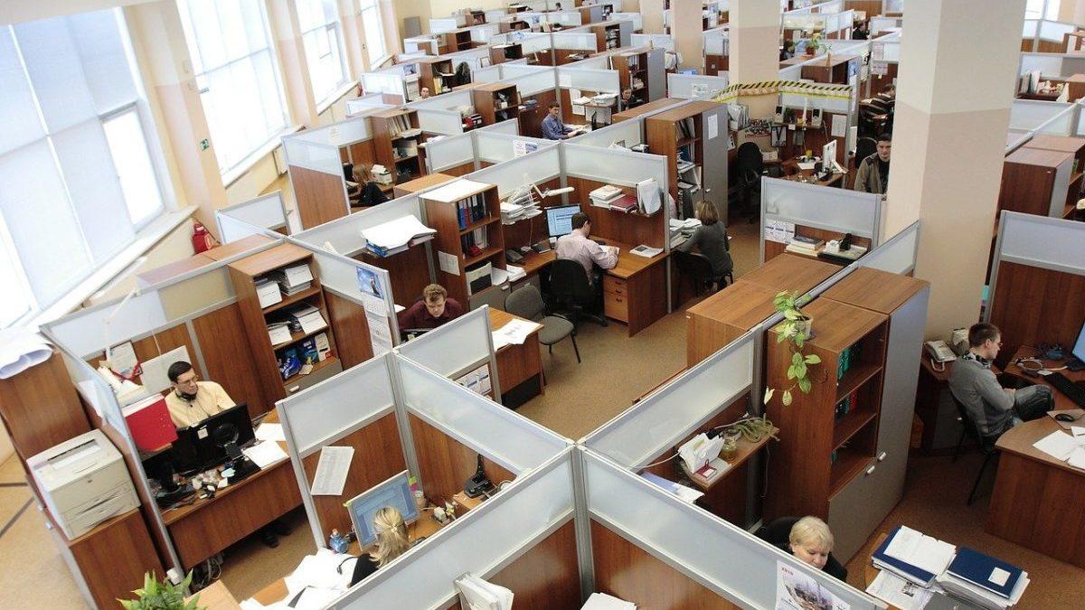 Sicurezza sul posto di lavoro
