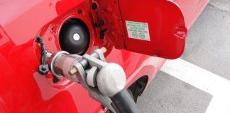 veicoli a gas