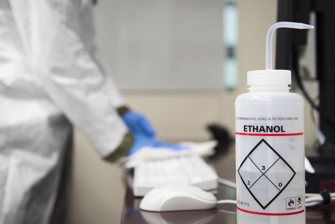etanolo circolare