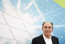 Idrogeno solare industriale,