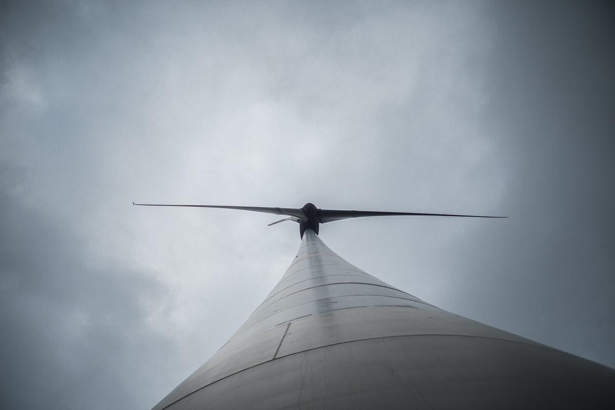 Decommissioning degli impianti eolici