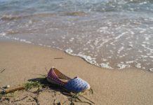 Beach Litter 2020