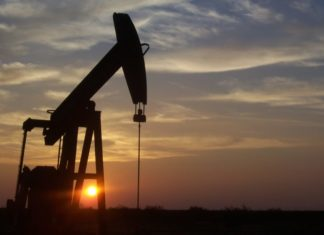 domanda di petrolio