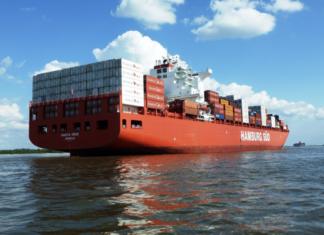 emissioni del trasporto marittimo