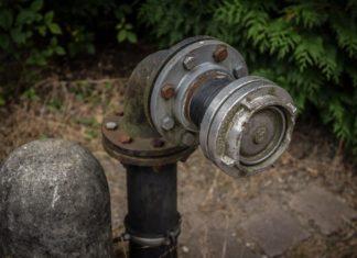 perdite idriche