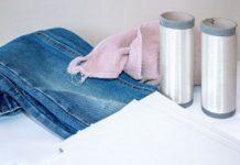 riciclo tessile