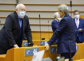europa a emissioni zero