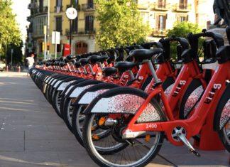 Bike sharing in Italia