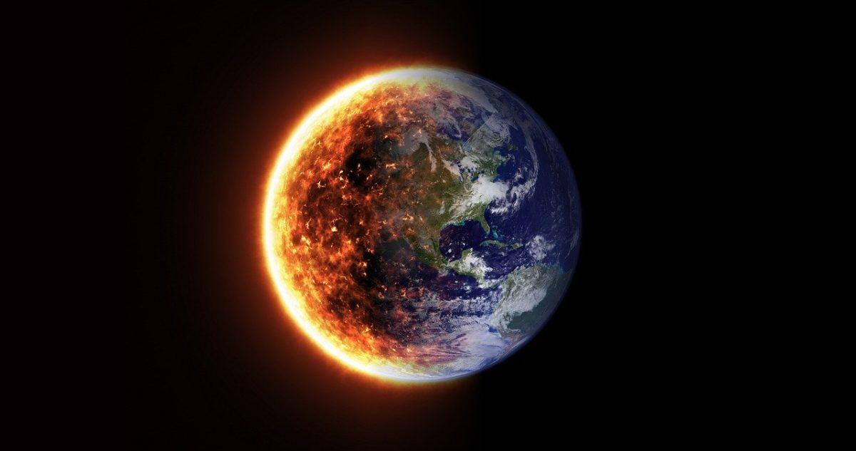 Eventi climatici estremi