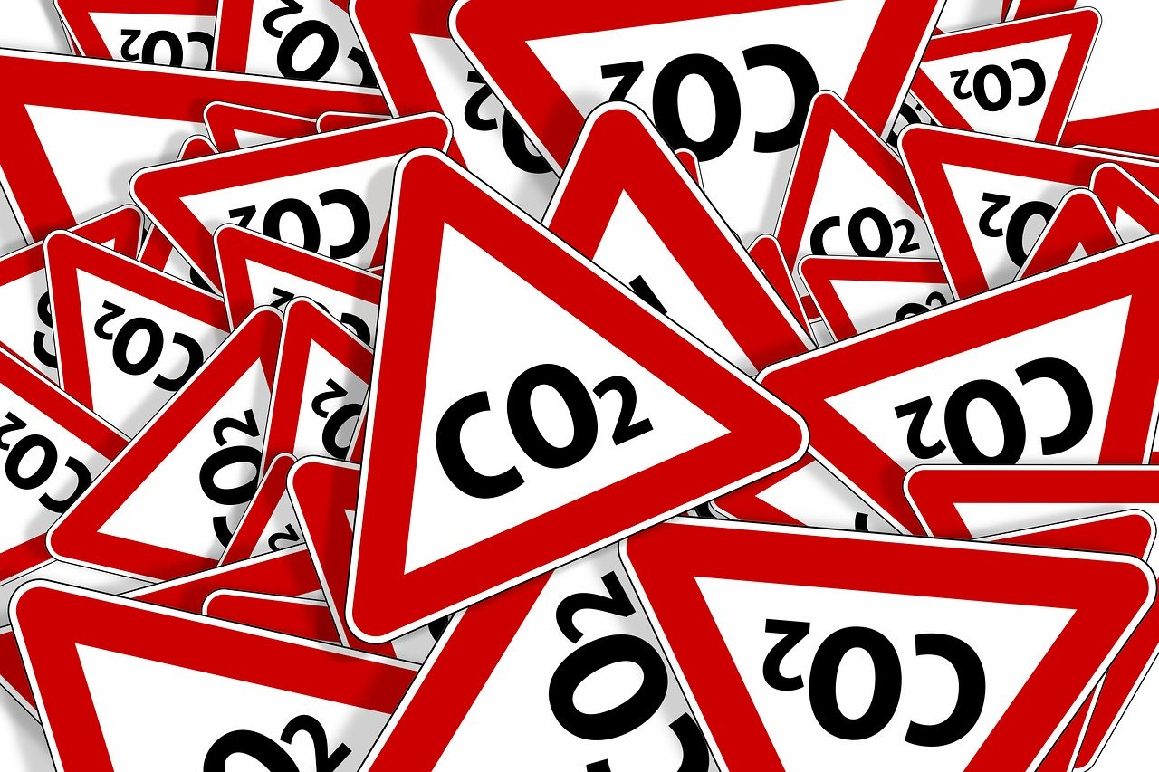 zero emissioni aziendali