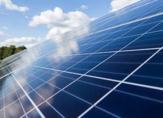 Riciclo di pannelli solari