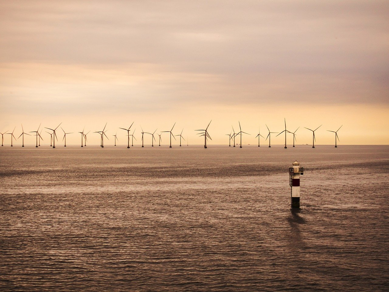 Rinnovabili offshore