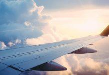 Emissioni del trasporto aereo