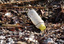 degradazione della plastica