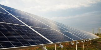 World Energy Outlook 2020 fotovoltaico