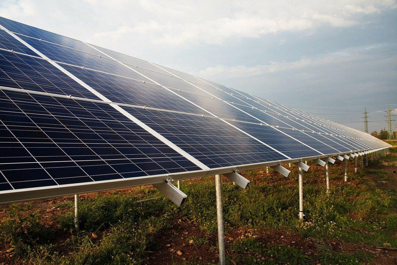 World Energy Outlook 2020 fotovoltaico