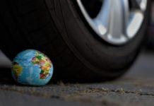 emissioni di CO2 mondiali