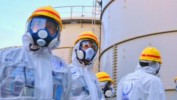 Disastro di Fukushima: l'acqua contaminata sarà rilasciata nell'oceano