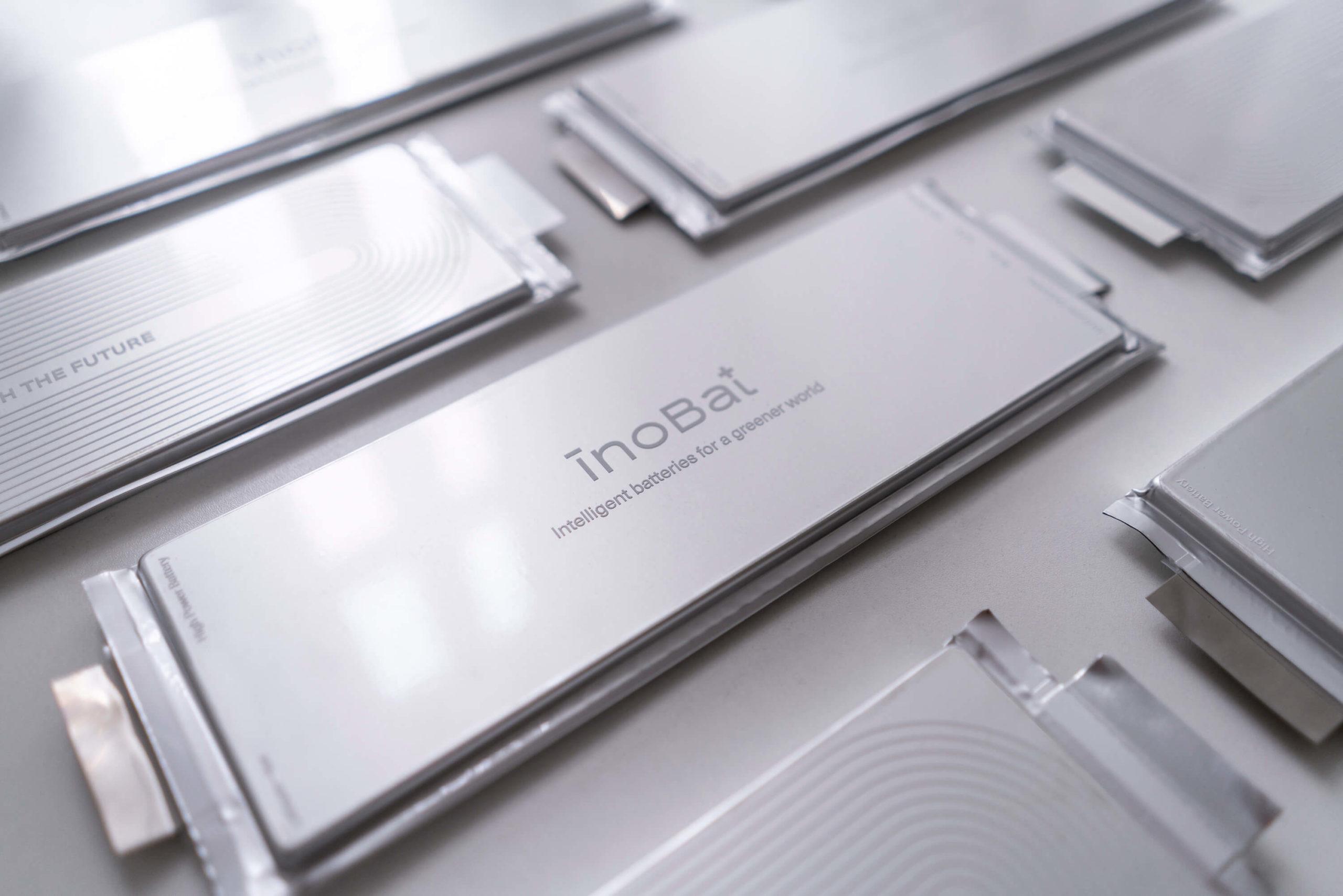 batterie intelligenti