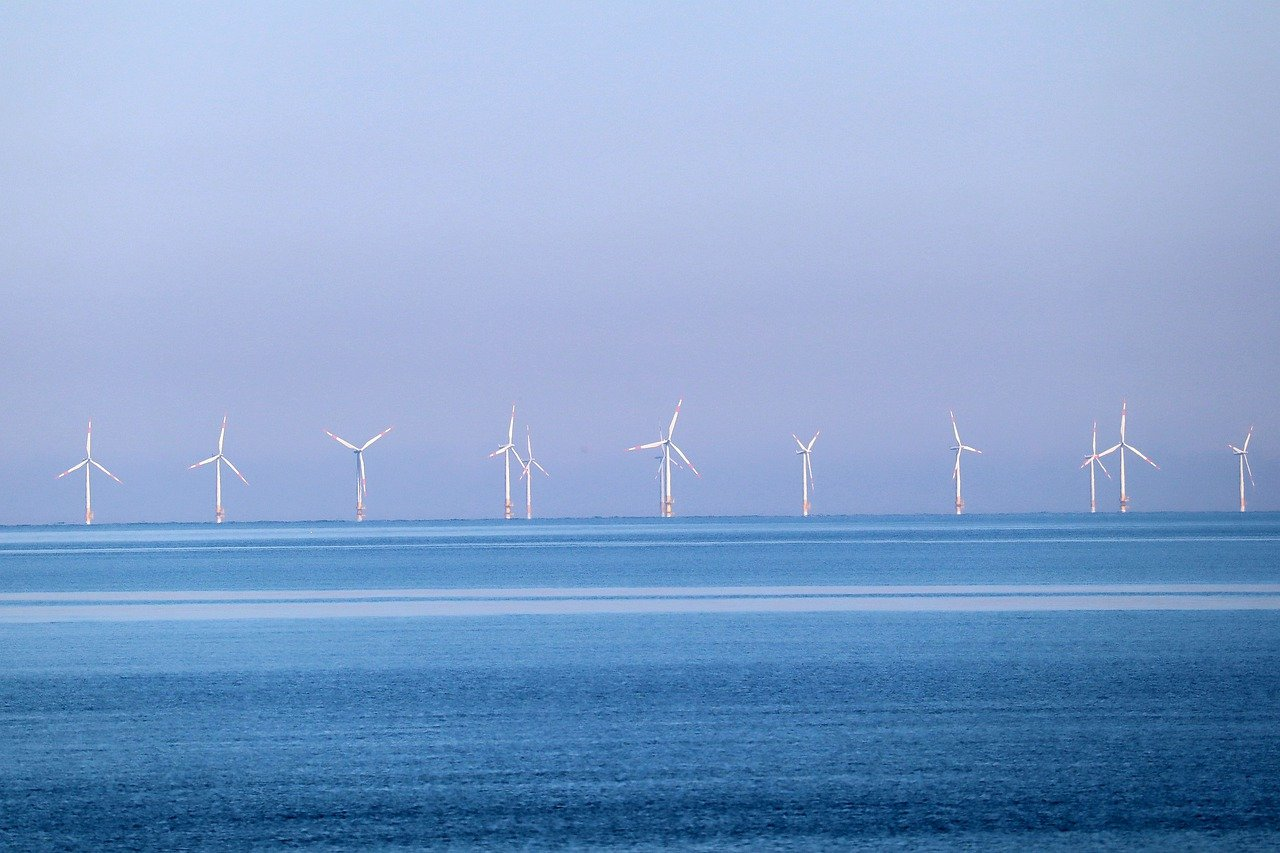 energia eolica offshore