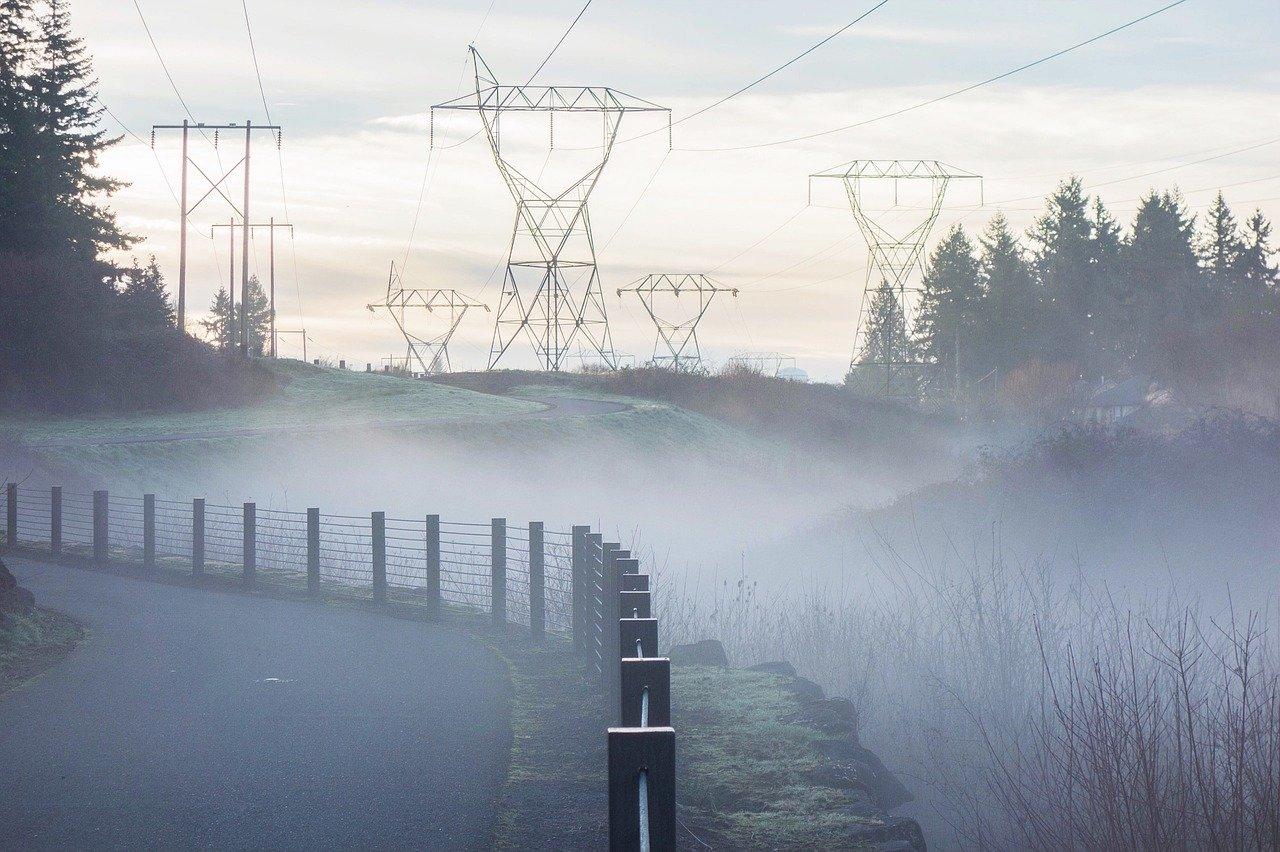 transizione del sistema elettrico