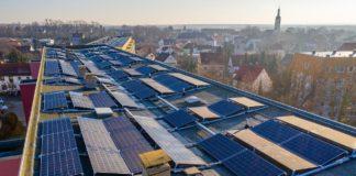 fotovoltaico mondiale