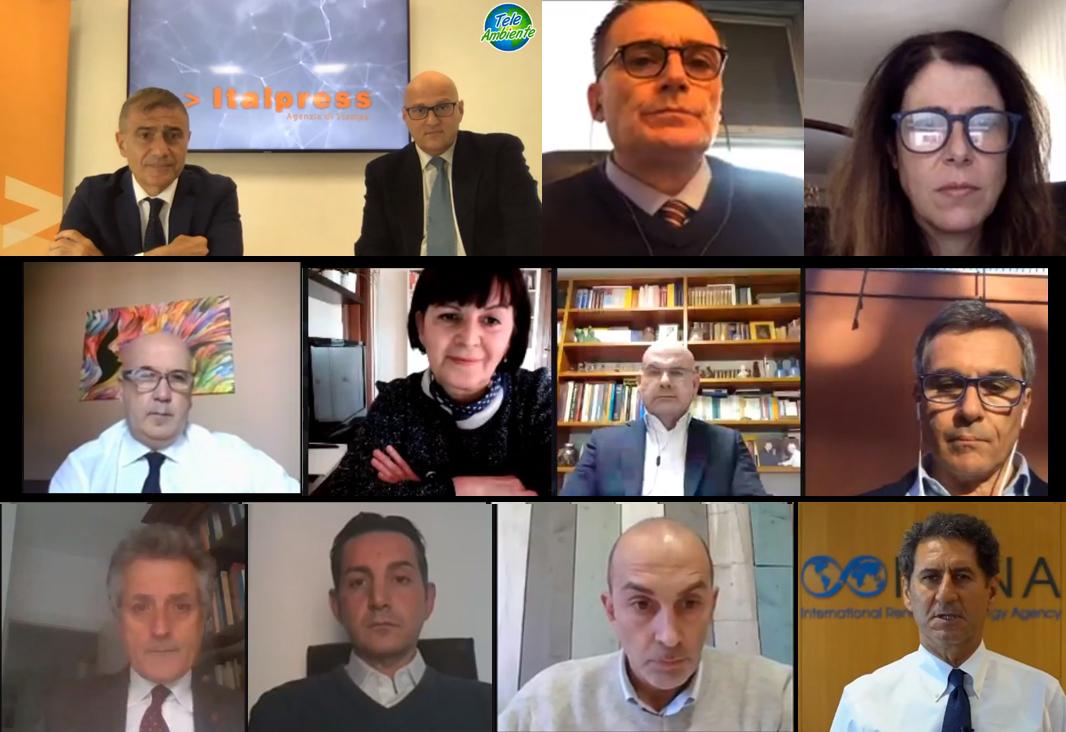 Gli italiani, il solare e la green economy