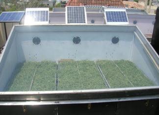 Essiccatore solare
