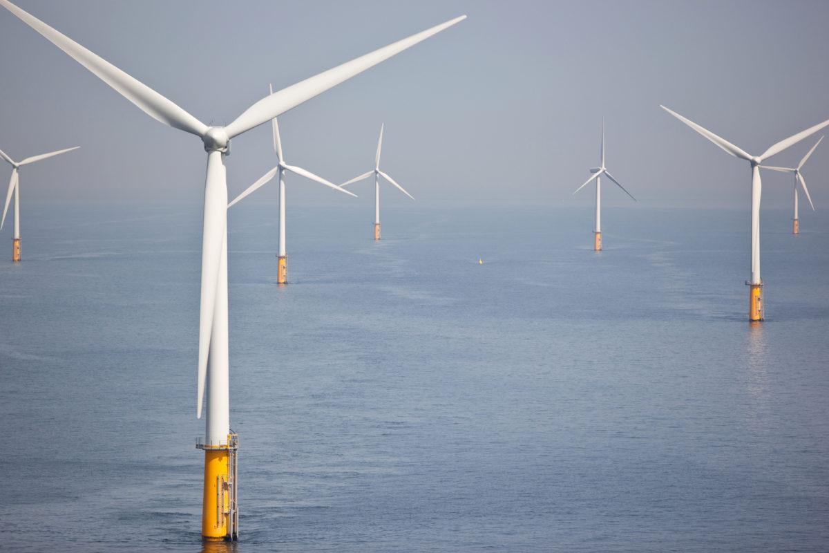 eolico offshore in Italia