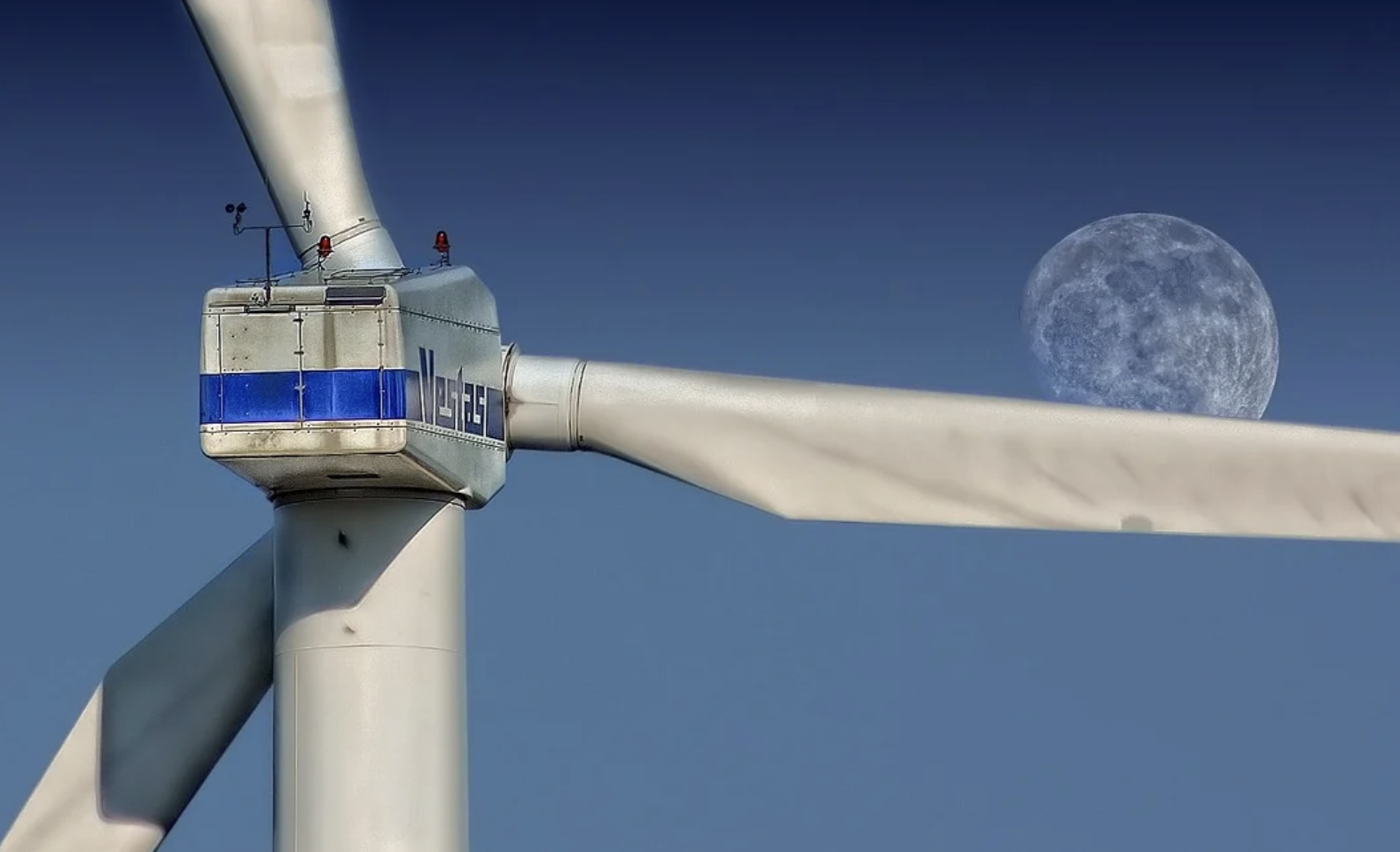 eolico mondiale