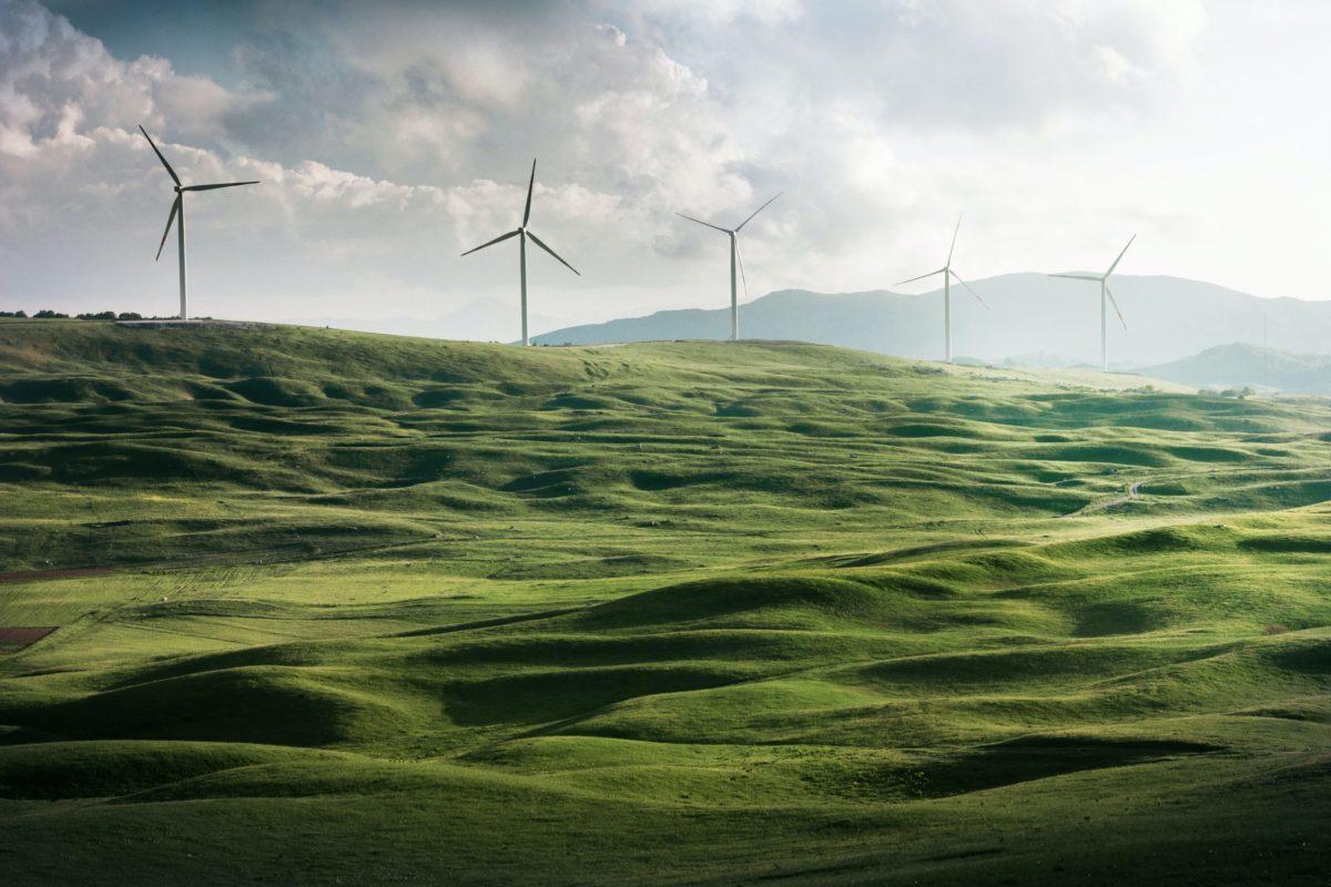 sistema energetico globale