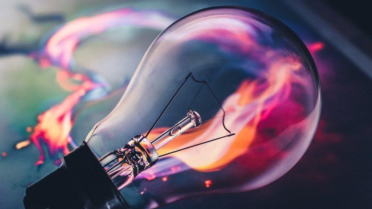 generazione elettrica