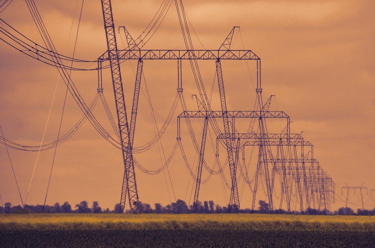 Consumi elettrici italiani