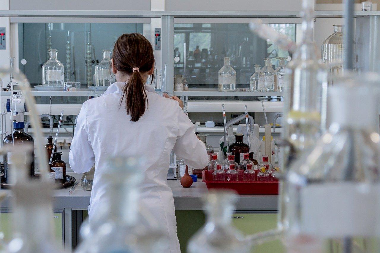 chimica italiana